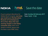 Siap-siap, Undangan Nokia 8 Sudah Disebar
