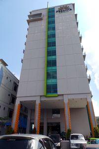 Pilihan Hotel Nyaman & Berkonsep Halal Untuk Liburan Di