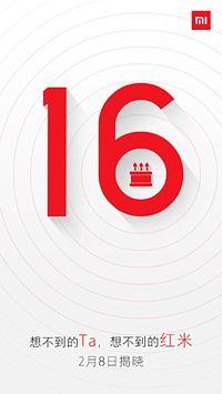 Catat, Ini Tanggal Peluncuran Redmi Note 4X