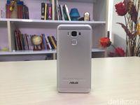 ZenFone 3 Max: Pemuas Dahaga di Kelas Menengah