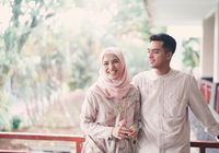 Image result for istri ricky harun berhijab