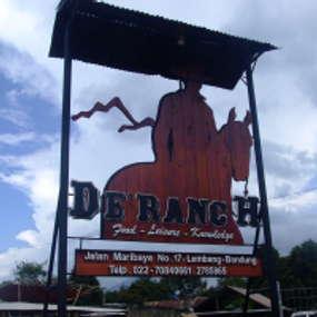 Logo De'Ranch