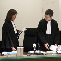 Gugatan Pembantaian Rawagede Masuk Pengadilan Den Haag
