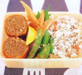 6 Tips Makan Sehat di Kantor!