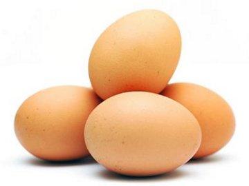 Jangan Lupa Makan Telur