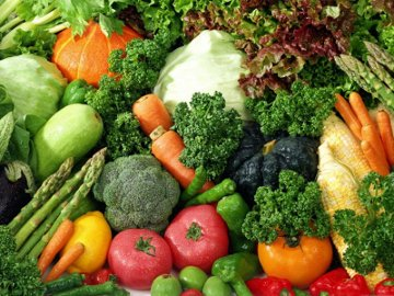 Makan Sayur Cegah Batu Ginjal