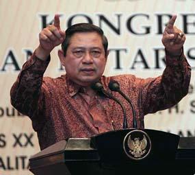Jelang Pemilu 2014, SBY Jangan Berharap Koalisi Stabil