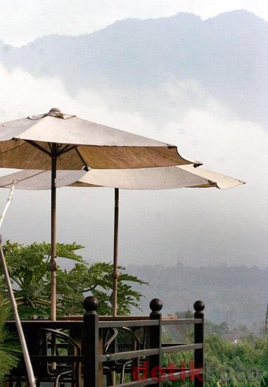 Kecantikan Alam 'Swiss Van Java'