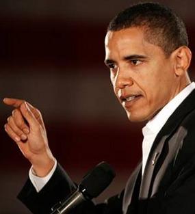 Tidak Minta Persetujuan Kongres Soal Libya, Obama Hina Konstitusi AS