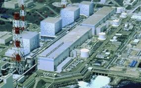 Dicari! Jumper PLTN Fukushima, Honor Rp 45 Juta/Jam