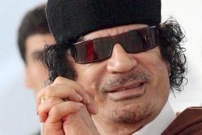 AS Nilai Perintah Penangkapan Bukti Khadafi Kehilangan Legitimasi