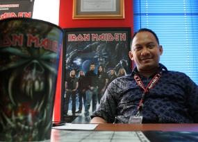 Kisah Tommy Pratama Membangun Bisnis Promotor Musik