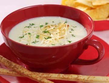 Resep Sup : Sup Krim Kentang