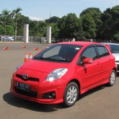 Toyota Yaris Trd Sportivo Manual 2012 List Grill Grand New Avanza Veloz Harga Cars Price And Spesification