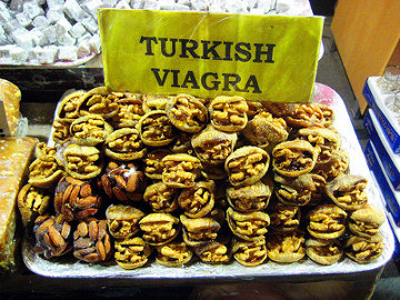 Turkish Viagra, Bikin Kuat Bercinta 5 Kali Semalam!