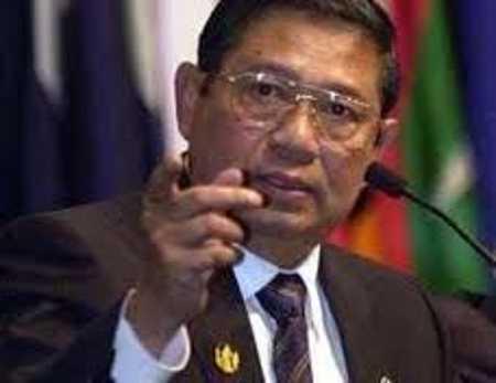 Teguran Presiden SBY Saat Berpidato