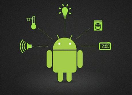 Teknologi Masa Depan ala Google (Rumah Pintar)