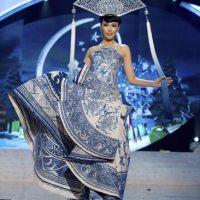 10 Kostum Nasional Terbaik di Miss Universe 2012