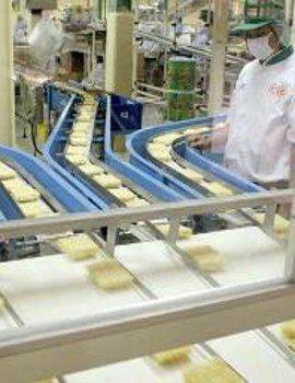 Cara Mie Instan Dibuat Di Pabrik