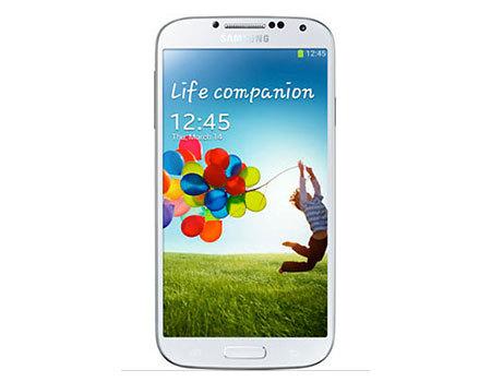 Fitur Menawan Dari Samsung Galaxy S4