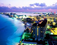 Cancun (traveldk.com)