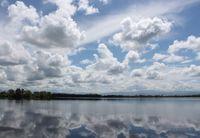 Ketenangan Danau Dendam Tak Sudah (dok. ACI)