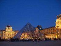 Museum Louvre, Paris (Fitraya/ detikTravel)