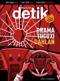 Drama Tucuxi Dahlan