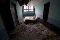 Kisah Rumah Sakit Jiwa yang Angker di Korea Selatan