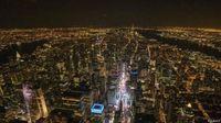 Demi Burung, New York akan Padamkan Lampu Kota