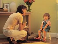Ini Lho Pentingnya Berbicara Menggunakan Kalimat-kalimat Positif pada Anak