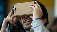 Google Uji Coba Tampilan Situs di VR