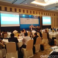 Halim Kalla: Biogas Bisa Dukung Pencapaian Target 35.000 MW Jokowi