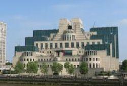 Berkunjung Ke Kantor James Bond Di London