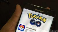 Awas!  Malware Pokemon Go Ancam Pengguna Android
