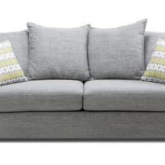Dfs Metro Sofa Bed Dwr Ebay Amelie Pillow Back 3 Seater Deluxe Ireland