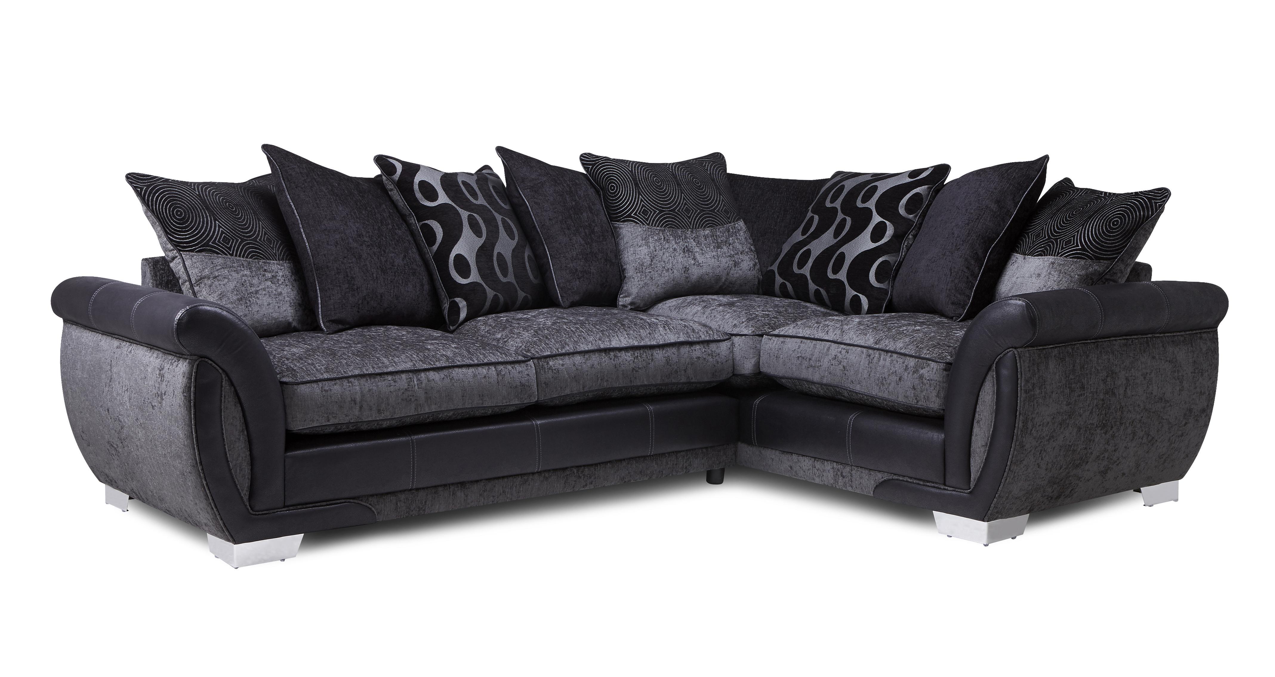 sofa connection memphis harmony queen size memory foam bed dfs shannon corner brokeasshome