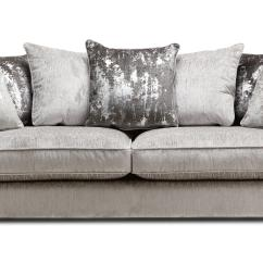 Sofa Clearance Sydney Gray Stretch Slipcover Dfs Brokeasshome