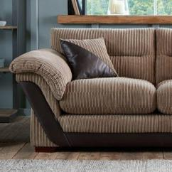 Dfs Vine Sofa Review L Sectional Slipcovers Arthur 3 Seater Samson