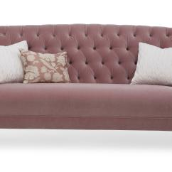 Pink Sofa Browse Uk Bernhardt Leather Quality Bailey Velvet Maxi Dfs