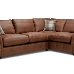 Corner Sofa Dfs Martinez Ultra Modern Bedford Pillow Back 3 Seater Oakland Formal Left Hand Facing