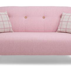 Pink Sofas Replacement Sofa Back Cushions 2 Seater Energywarden
