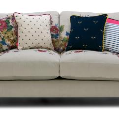 Dfs Cambridge Sofa Reviews Best American Made Sleeper Velvet 2 Seater Plain And Floral