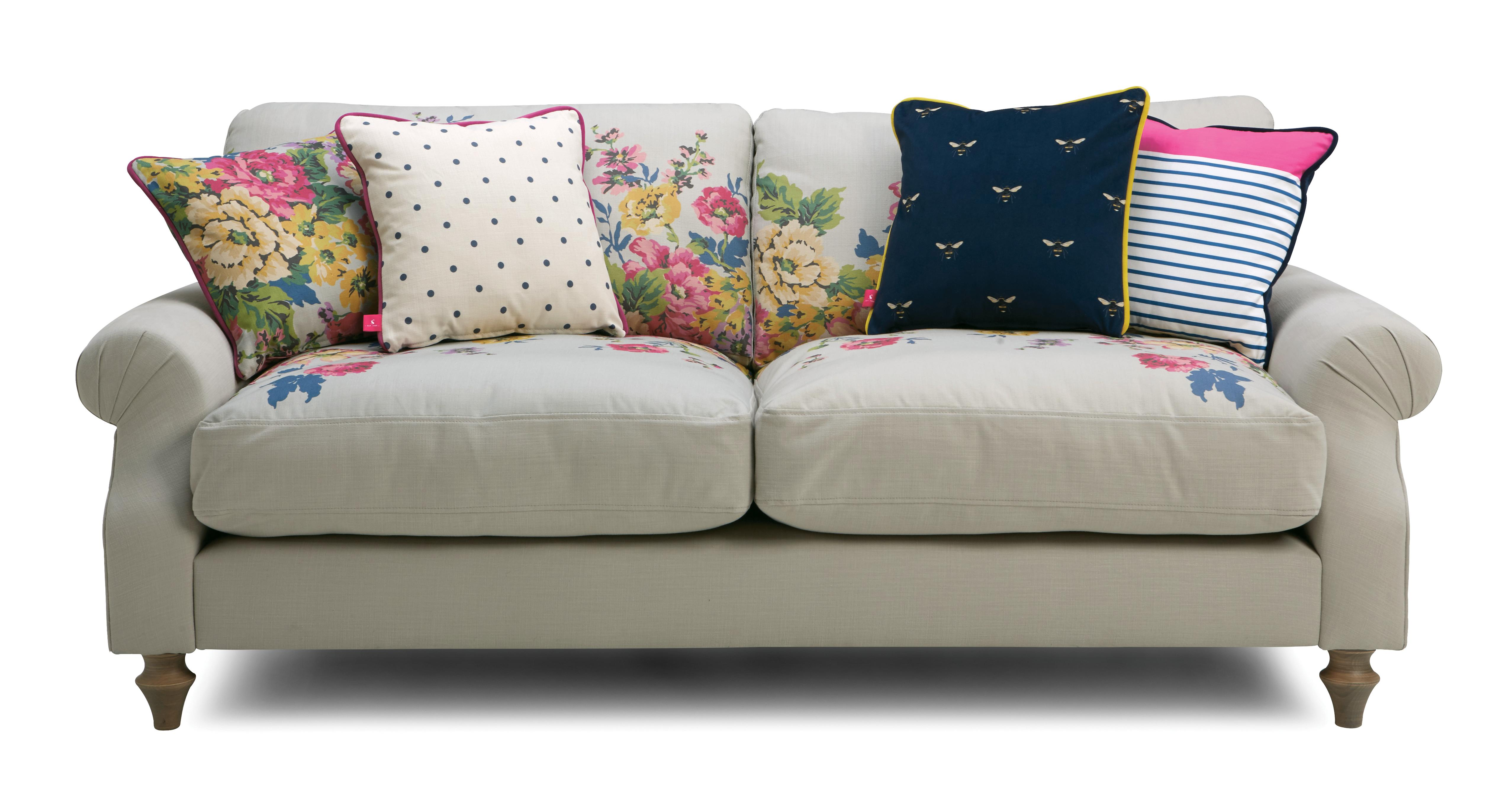 dfs cambridge sofa reviews minneapolis cotton 3 seater plain and floral