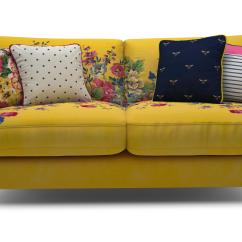 Dfs Cambridge Sofa Reviews Italian Sleeper Velvet 3 Seater Plain And Floral