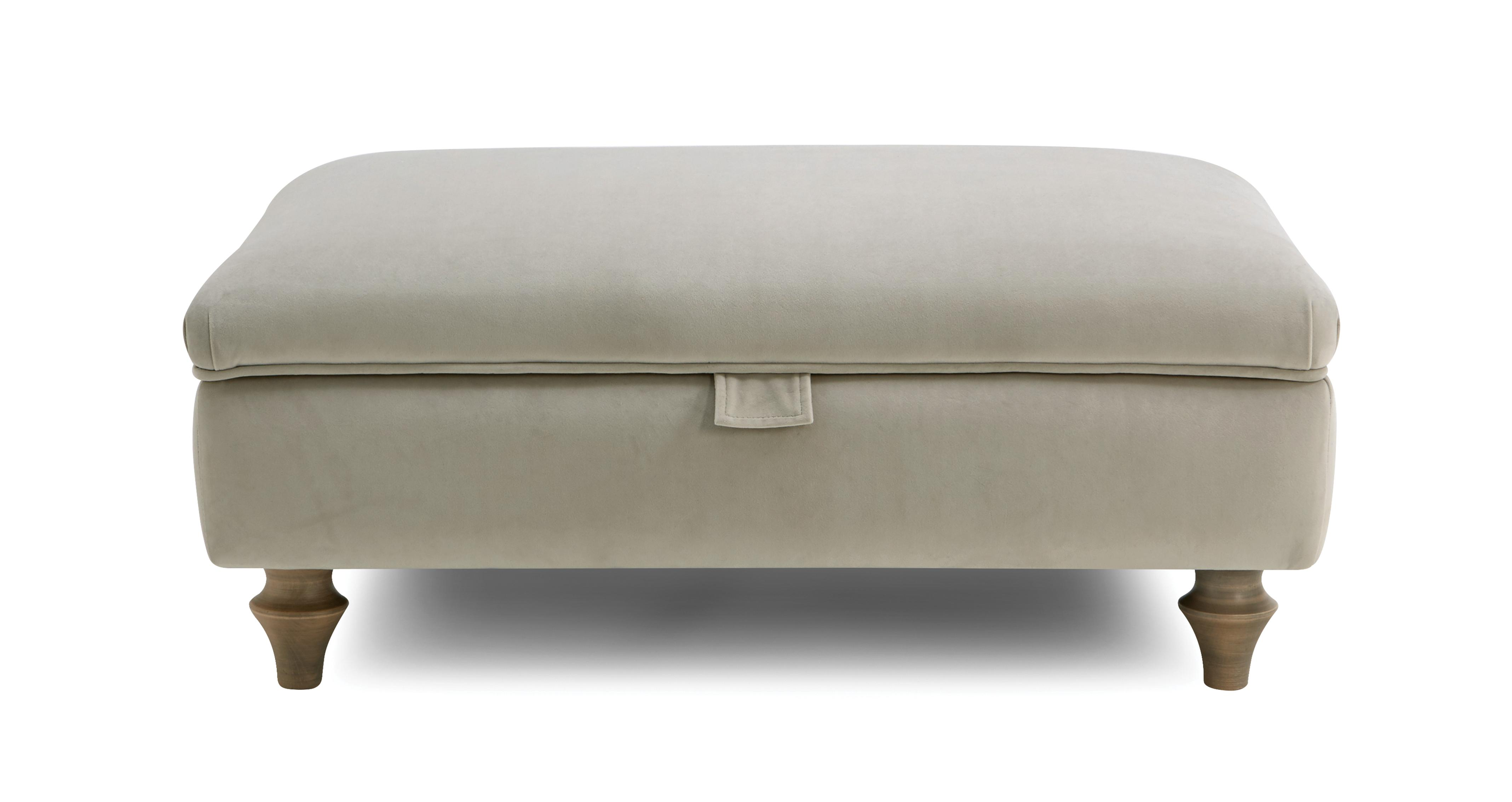 dfs cambridge sofa reviews nailhead and loveseat velvet storage footstool plain