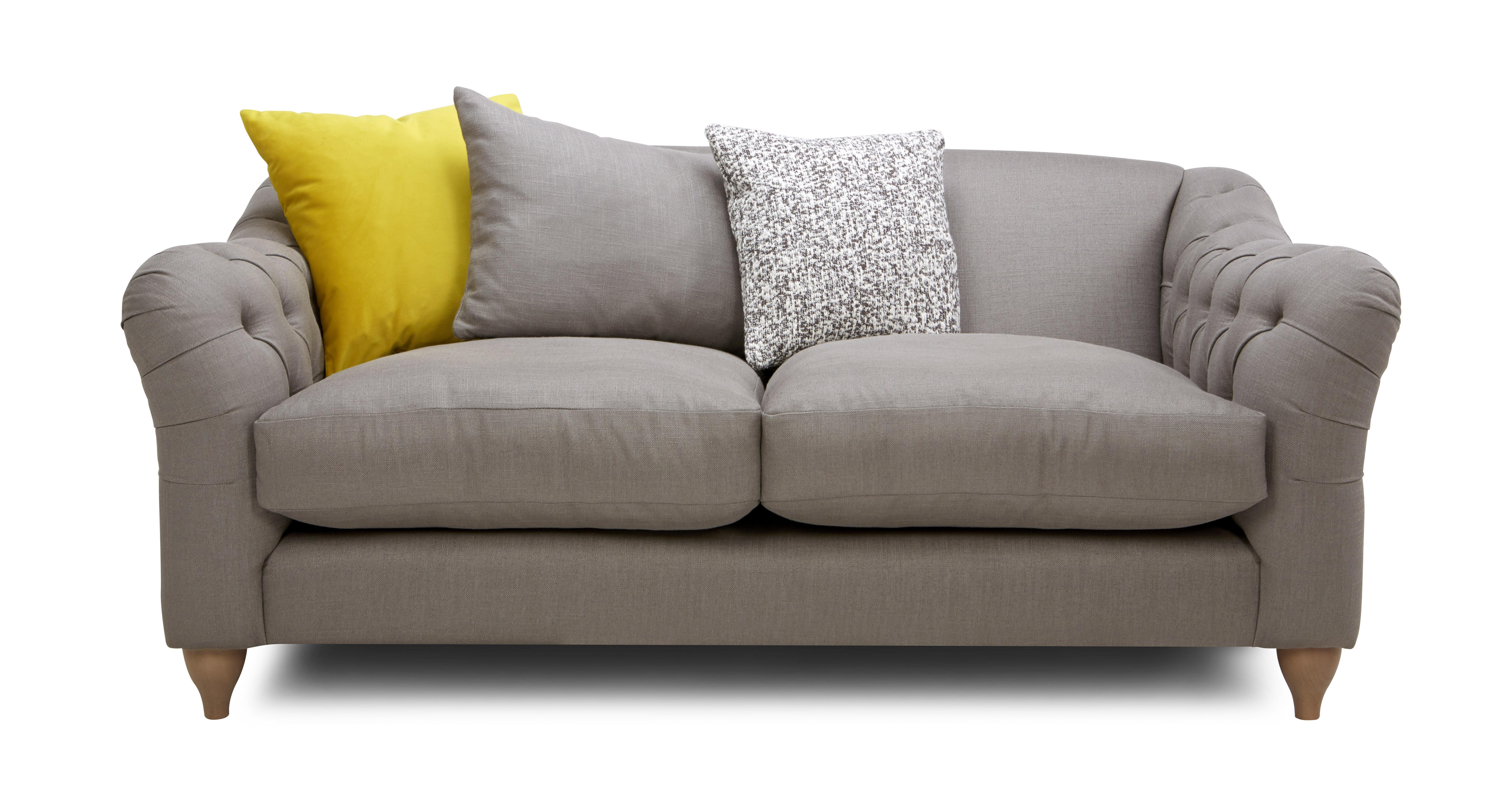 squashy sofas uk gus atwood sofa canada casper 2 seater linen dfs