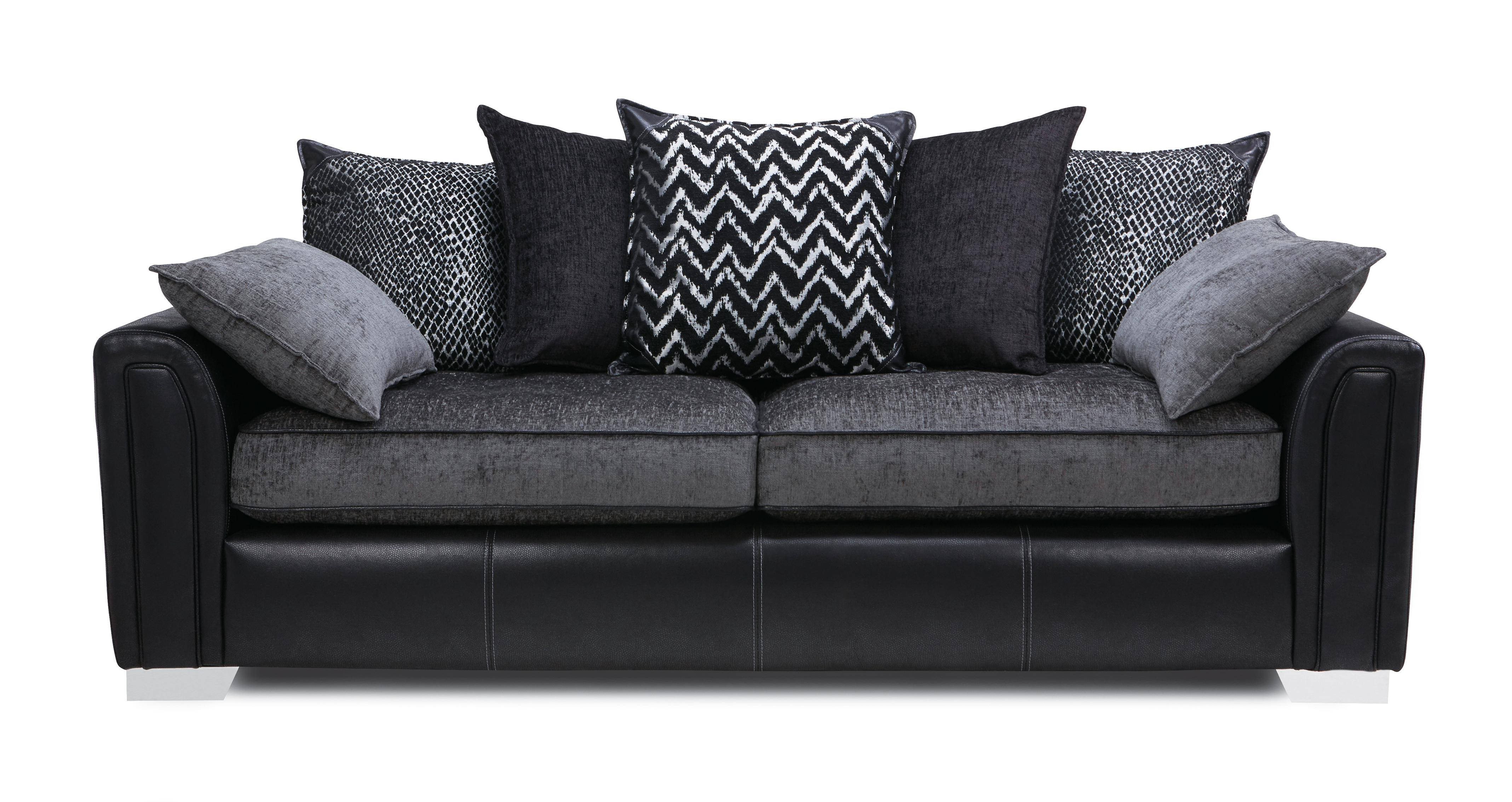 sofa cushion replacements uk 597 casual reclining sectional with right side chaise by franklin dfs replacement brokeasshome