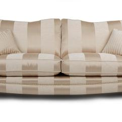 Stripe Sofa Scs Burbank Bed Striped Brokeasshome