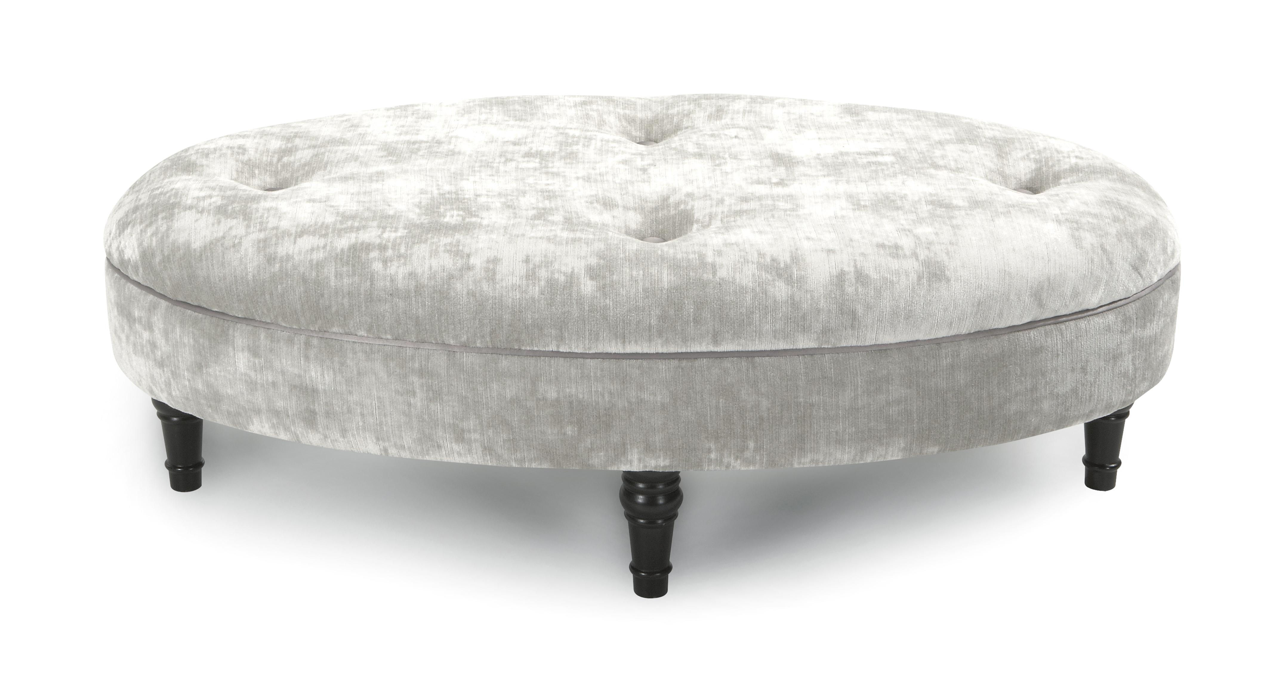 dfs moray sofa reviews family room decorating ideas with black leather sofas concerto oval footstool   ireland